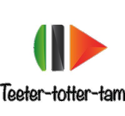 teeter-totter-tam